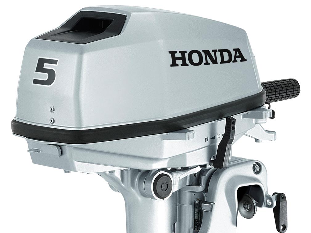 Honda Perämoottorit Maahantuoja