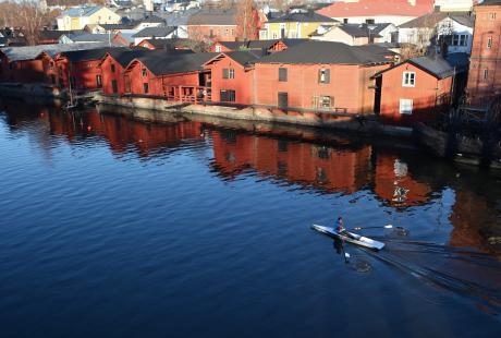 liteboat, litesport+, soutuvene, roddbåt