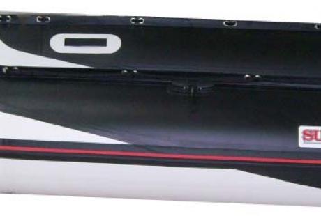 Suzumar, DS-350 RIB